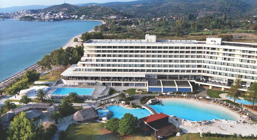 Porto Carras Hotel