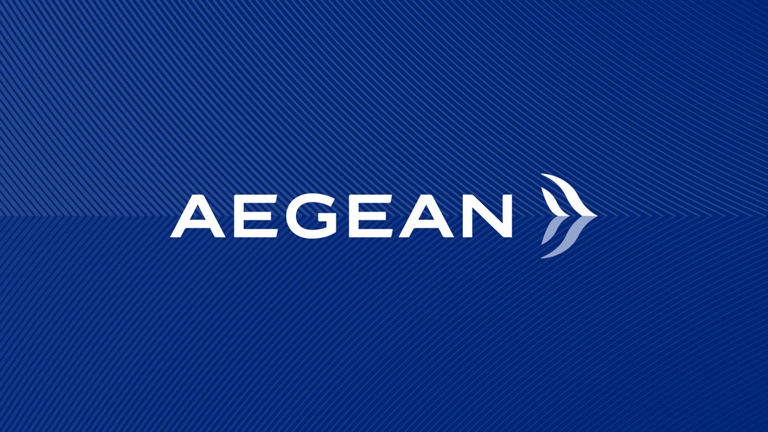 C_Aegean Airlines New CIP Lounges, Athens & Thessaloniki